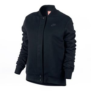 NIKE - Tech Fleece Destroyer Track Jacket